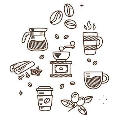 アレンジコーヒー種類