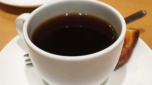 柳宗理コーヒーカップ