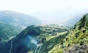 エチオピア高原
