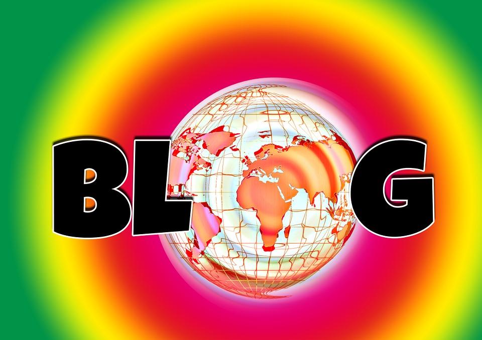 ワードプレスブログのおしゃれテンプレート