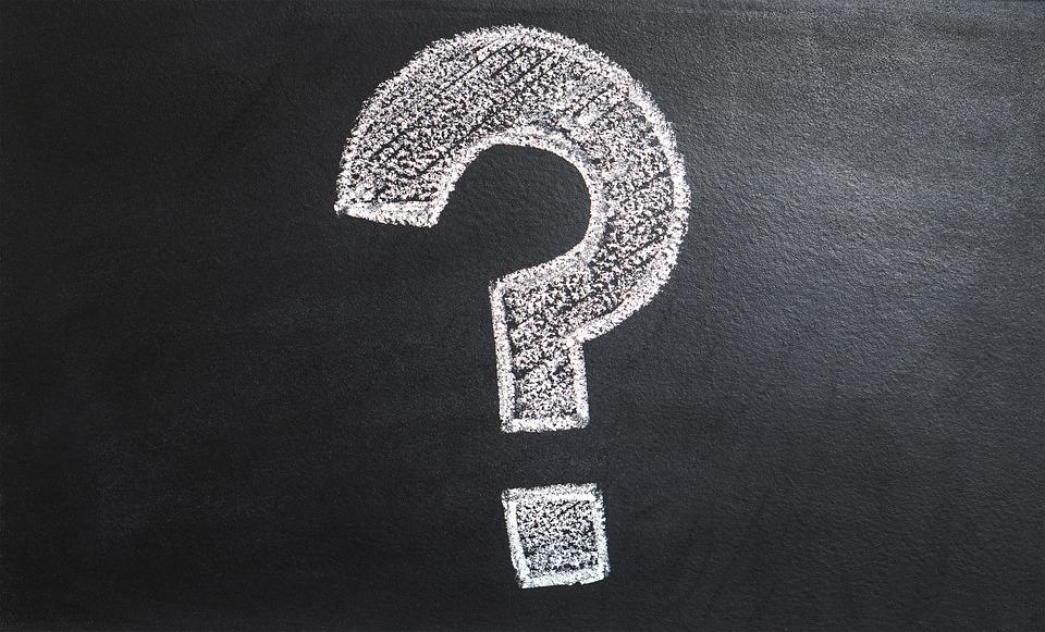 ブログのアクセスがないのは何故か?